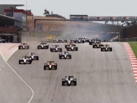 GP2 Португалии