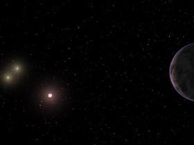 экзопланета GJ 667Cc
