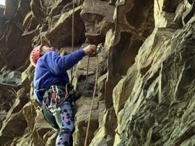 альпинисты