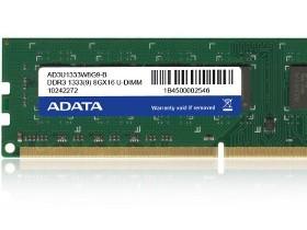 A-DATA модули памяти DDR3-1600
