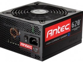 Блоки питания Antec High Current Gamer