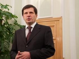Градоначальник Одессы