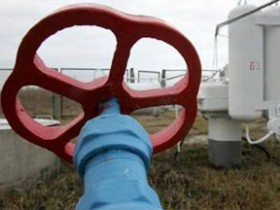 газовый провод