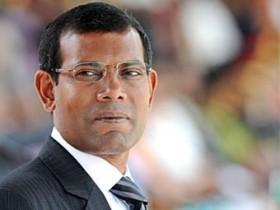 Вице-президент Мальдив