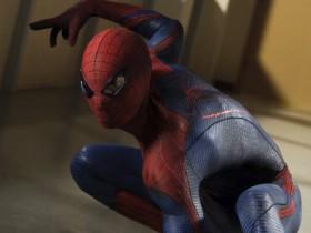 Свежий Человек-паук