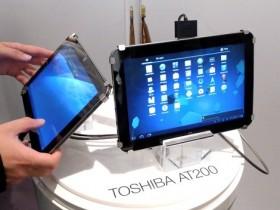 Toshiba AT200,планшетник