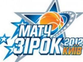 Поединок Звезд Суперлиги-2012