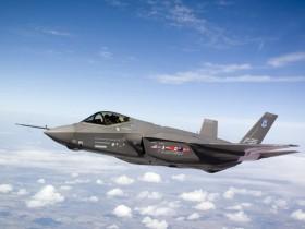 F-35, самолёт