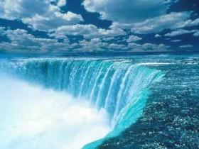 ниагарский водный порог