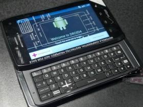 Motorola DROID4