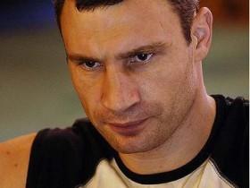 В. Кличко