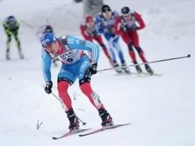 Лыжные гонкивШклярска-Пореба