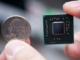 Чипсет Intel Rosepoint