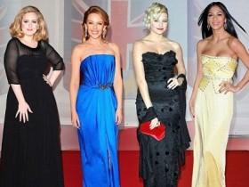 BRIT Awards,