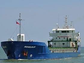 судно Moseldijk