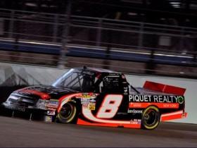 Нелсинью Вершине,NASCAR