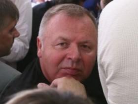 Леонид Приступлюк