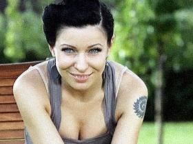 артистка Елочка