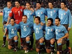 сборная Италии