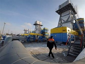 газотранспортная технология