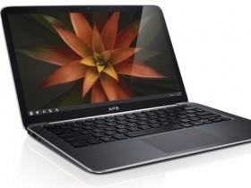 Ультрабук Dell XPS 13