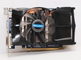 Галакси GeForce GTX 560 SE