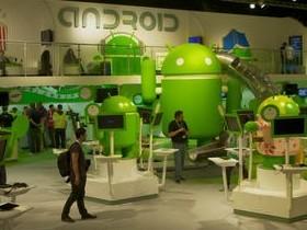 Андроид,MWC 2012,