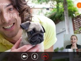 Skype под Виндоус Phone