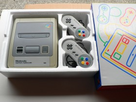 Супер Nintendo