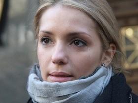 Дочь Тимошенко