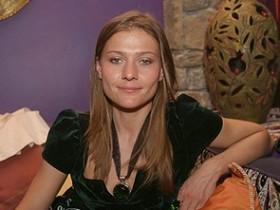 Маша Голубкина