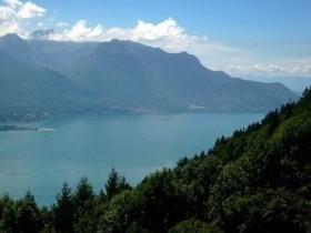 Женевское море