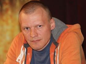 Серебряков