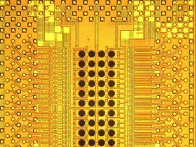 IBM Holey Optochip