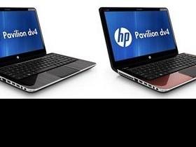 Hewlett-Packard Pavilion dv4-5000