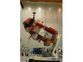 спутник MetOp-B