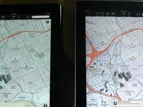 iPad 2 vs. the new iPad