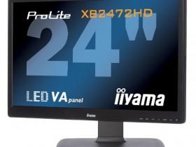 iiyama ProLite XB2472HD