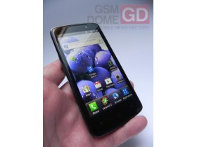 «ЭлДжи» Оптимус LTE P936