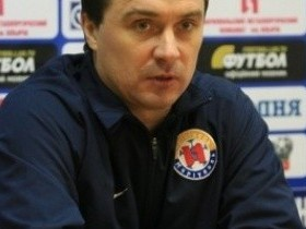 Игорь Леонов,
