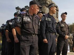 Внешние войска Украины