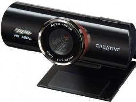 Creative Live! Cam Коннект HD