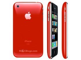 Айфон 3G red