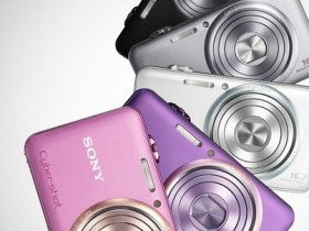Сони Cyber-shot WX50