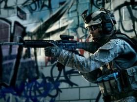 Модификация Battlefield 3