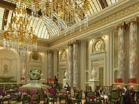Fairmont Гранд Hotel Kyiv