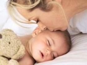 дети,малыш,сон,опекуны,мать