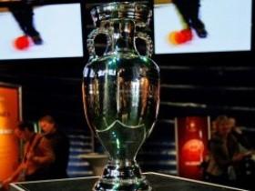 кубок Анри Делонэ,Euro2012,
