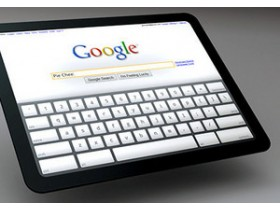 планшетник Google