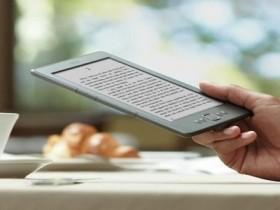 Amazon Kindle ридер